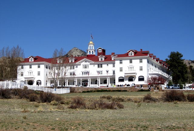 stanley hotel rocky mountain resorts